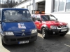 <CITROEN Jumper + Nissan Double-cab>